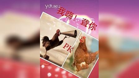 公鸡教你如何深情地唱《上海滩》