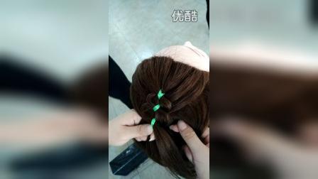 彩带编发教程_图片搜索