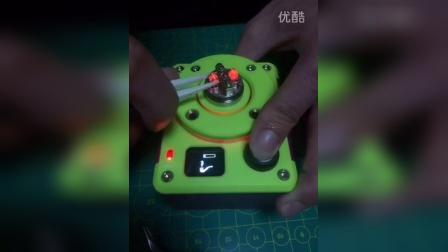 电子烟面纱3.0雾化器评测+新手做丝教学4