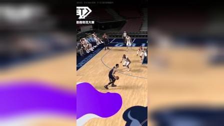 华南赛区NBA2KOL2比赛集锦视频
